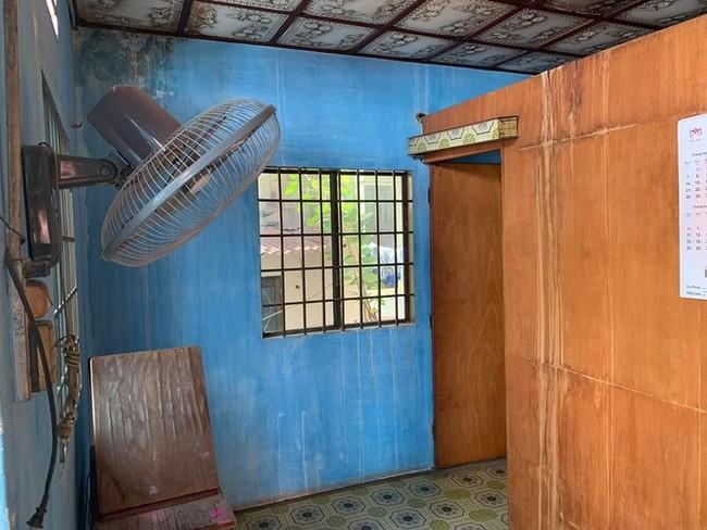 Nhà cũ hoang tàn bỗng hóa thành biệt thự với 650 triệu - ảnh 4
