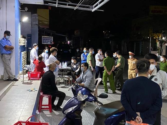 Thừa Thiên - Huế phát hiện, cách ly 4 người Trung Quốc trốn dịch qua Việt Nam - ảnh 1