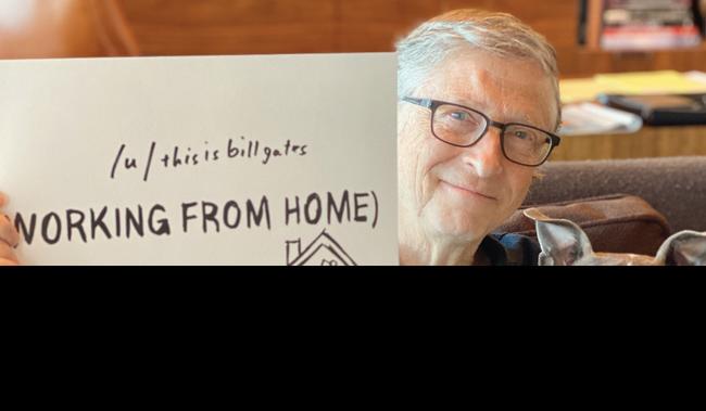 Bill Gates khac voi nhung gi chung ta biet hinh anh 3 Gate_Notes.png