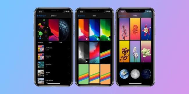 iOS 14 dat dau cham het cho iPhone 6? hinh anh 2 Z09511032020.jpg