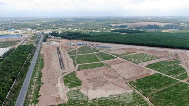 Cận cảnh khu tái định cư sân bay Long Thành rộng 280 ha - ảnh 6