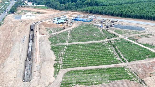 Cận cảnh khu tái định cư sân bay Long Thành rộng 280 ha - ảnh 7