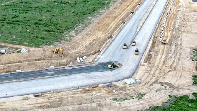 Cận cảnh khu tái định cư sân bay Long Thành rộng 280 ha - ảnh 24