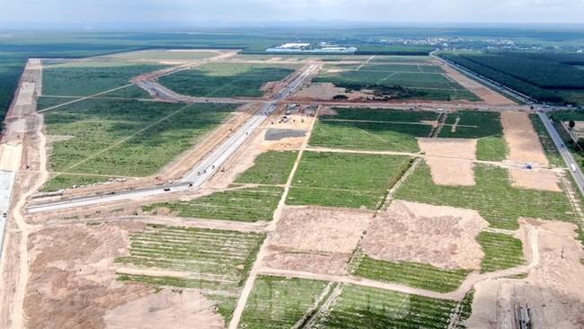Cận cảnh khu tái định cư sân bay Long Thành rộng 280 ha - ảnh 18