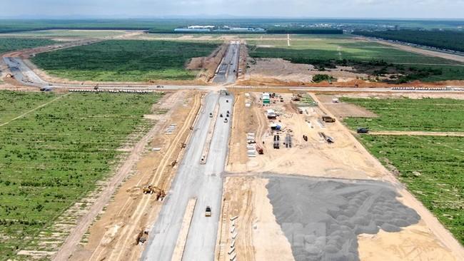 Cận cảnh khu tái định cư sân bay Long Thành rộng 280 ha - ảnh 21