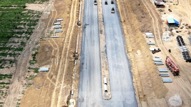 Cận cảnh khu tái định cư sân bay Long Thành rộng 280 ha - ảnh 10