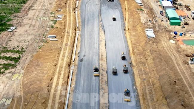 Cận cảnh khu tái định cư sân bay Long Thành rộng 280 ha - ảnh 11