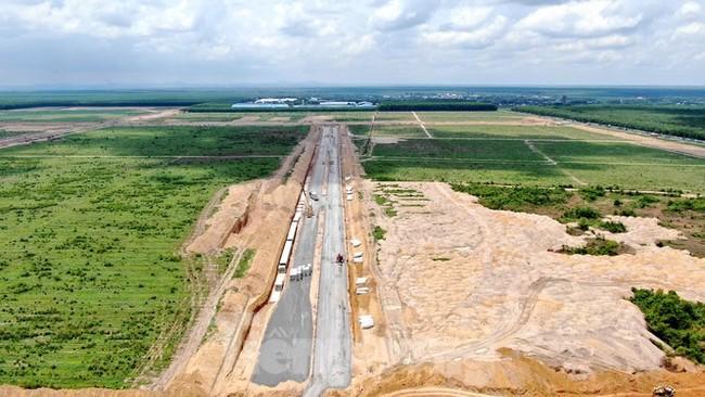 Cận cảnh khu tái định cư sân bay Long Thành rộng 280 ha - ảnh 14