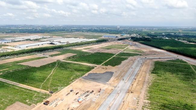 Cận cảnh khu tái định cư sân bay Long Thành rộng 280 ha - ảnh 17