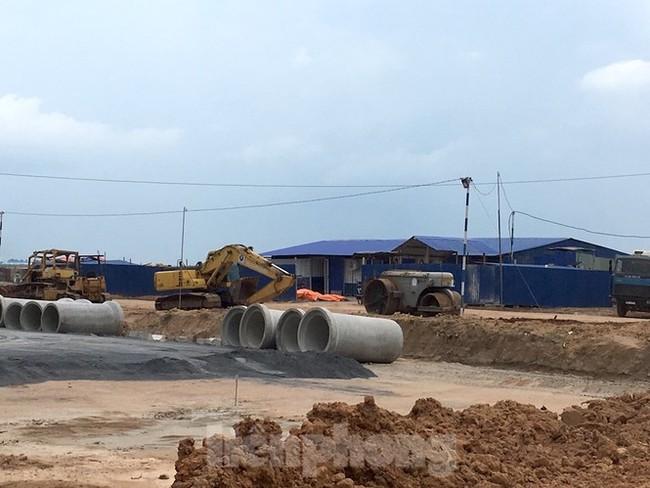 Cận cảnh khu tái định cư sân bay Long Thành rộng 280 ha - ảnh 27