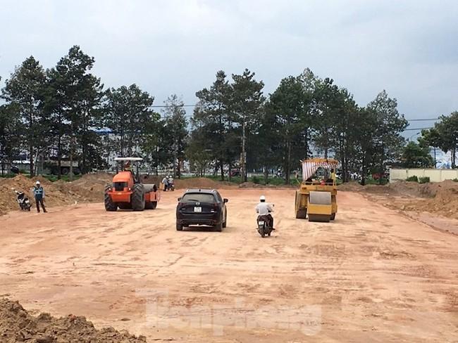 Cận cảnh khu tái định cư sân bay Long Thành rộng 280 ha - ảnh 28