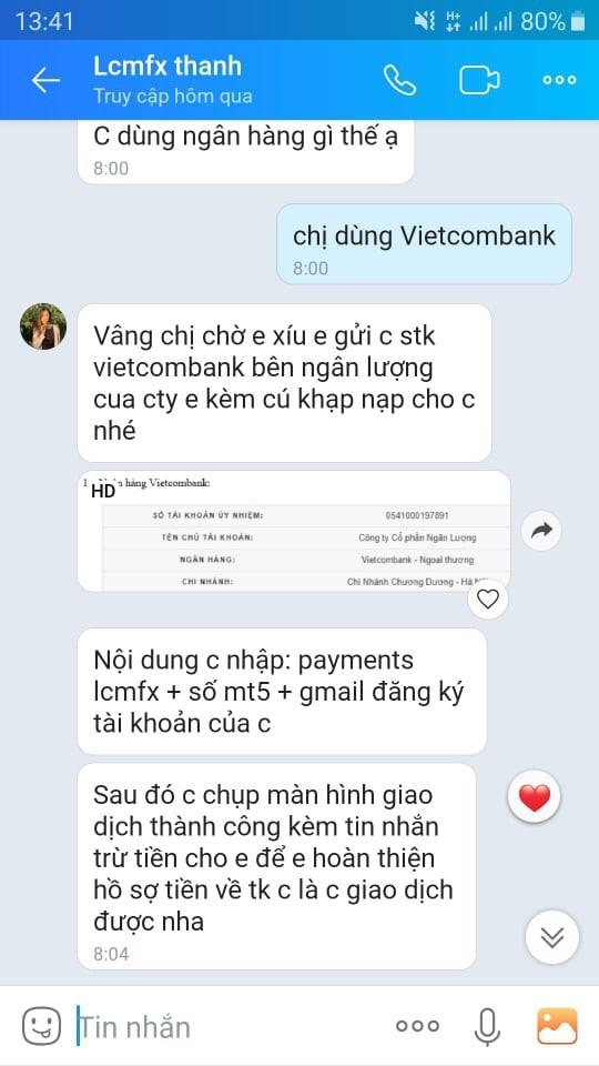 Ma trận gọi vốn đa cấp thời 4.0: Đường đi tiền Việt ra nước ngoài - ảnh 2