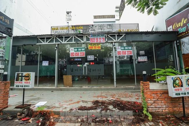 Nhà phố tiền tỷ 'thi nhau' đóng cửa, treo biển cho thuê ở trung tâm Sài Gòn - ảnh 25