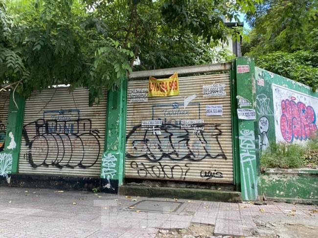 Nhà phố tiền tỷ 'thi nhau' đóng cửa, treo biển cho thuê ở trung tâm Sài Gòn - ảnh 23
