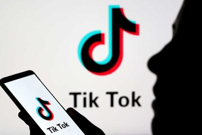 TikTok bi cam tai My, TikTok co the bi cam tai My khong, bang chung TikTok thu thap du lieu, TikTok co thu thap du lieu trai phep khong anh 2