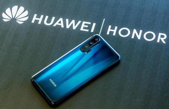 Huawei ban Honor anh 2