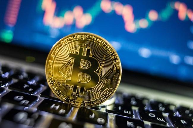 Dong Bitcoin tang gia anh 2