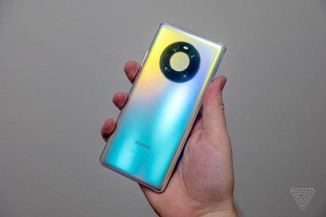 Lenh cam cua My doi voi Huawei anh 2