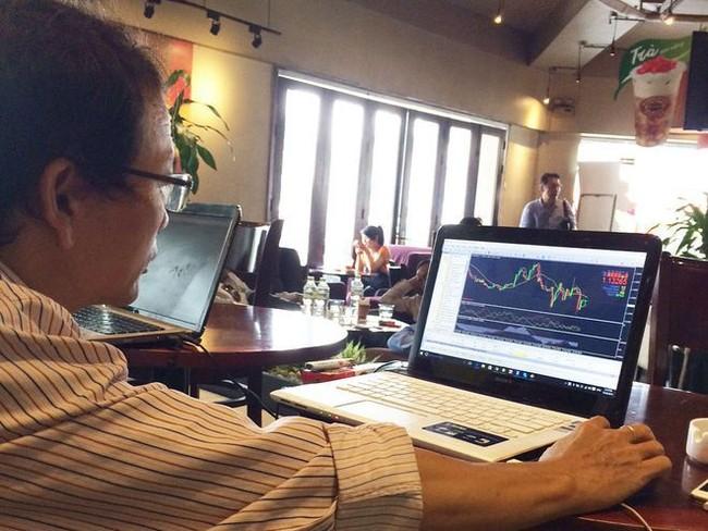 40.000 nhà đầu tư bị Lion Group lôi kéo đầu tư tài chính đa cấp - ảnh 1
