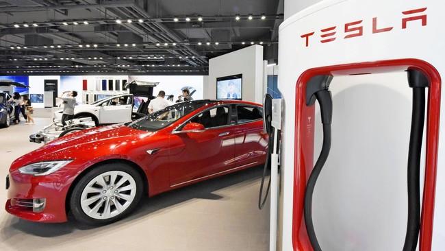Tesla tai Trung Quoc anh 2