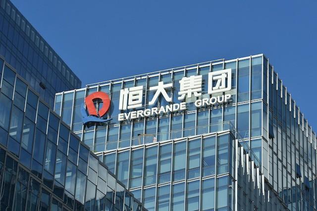 Evergrande: Gã khổng lồ trong ngành bất động sản Trung Quốc và quả bom nợ 130 tỷ USD - Ảnh 1.