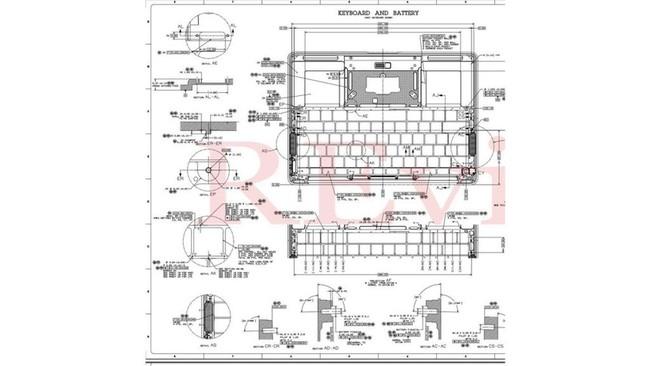 Ro ri MacBook Pro 2021 anh 1