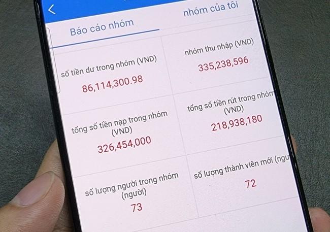 App da cap tra thuong Bounty anh 1