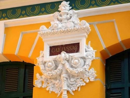 Hàng tỉ đồng thay 'áo mới' tòa nhà bưu điện trung tâm Sài Gòn - ảnh 6