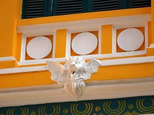 Hàng tỉ đồng thay 'áo mới' tòa nhà bưu điện trung tâm Sài Gòn - ảnh 7