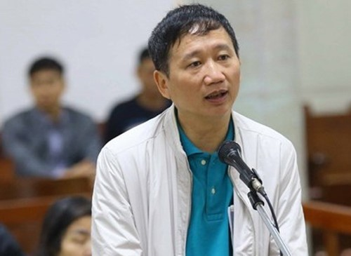 VKS: Trinh Xuan Thanh pham toi tham o la co can cu hinh anh 2