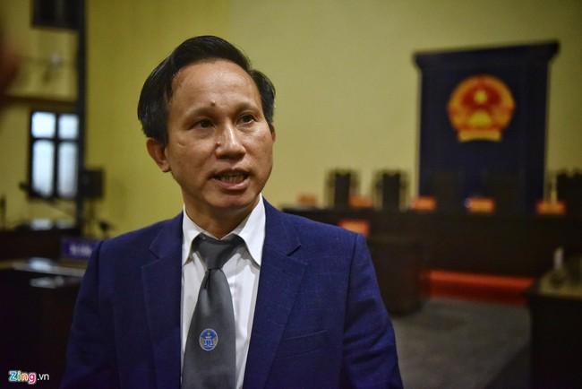 Luat su: 'Ong Phan Van Vinh se khang cao' hinh anh 2