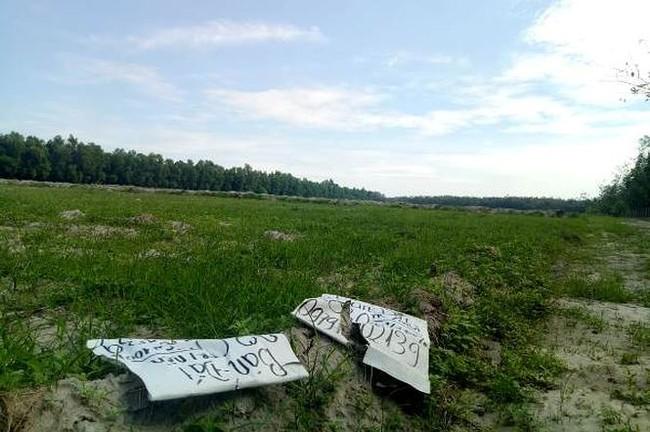 Thanh tra vào cuộc vụ Công ty Địa ốc City Land bán đất nền trái luật - ảnh 4