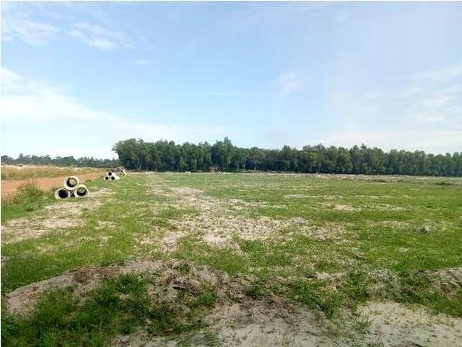 Thanh tra vào cuộc vụ Công ty Địa ốc City Land bán đất nền trái luật - ảnh 6