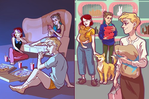 5 thói quen tưởng vô hại cần chấm dứt ngay để năm mới hạnh phúc - 2