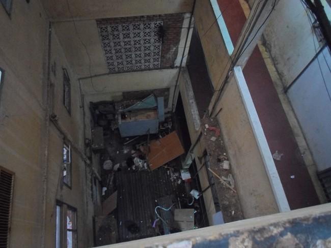 Vì sao nhiều cư dân 'chung cư chờ sập' Bùi Viện vẫn dùng dằng di dời? - ảnh 8