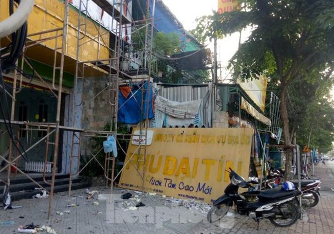 Khởi tố Cty BĐS Phú Đại Tín, giám đốc và thuốc cấp bỗng dưng 'mất tích' - ảnh 1