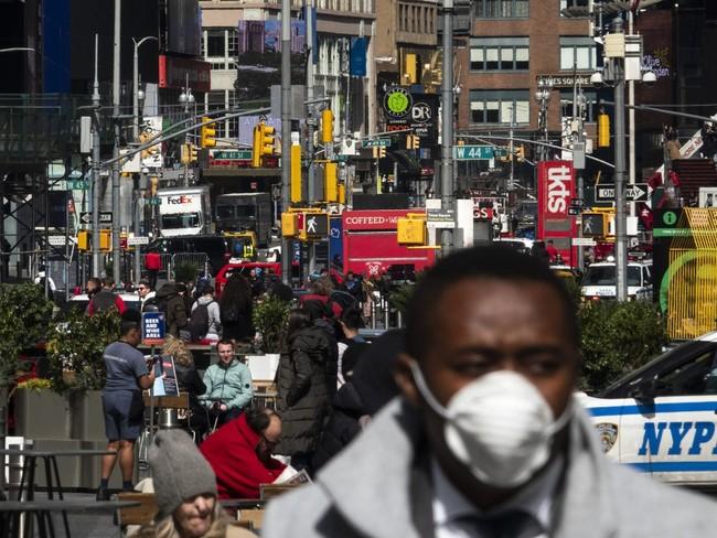 Mot virus, hai hau qua - khi New York vo tran, California lai khong hinh anh 2 2020050515_nysf_nyc.jpg