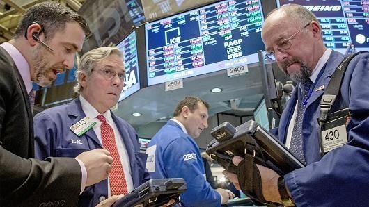 Chứng khoán Mỹ đồng loạt tiến lên sau tuyên bố của Fed