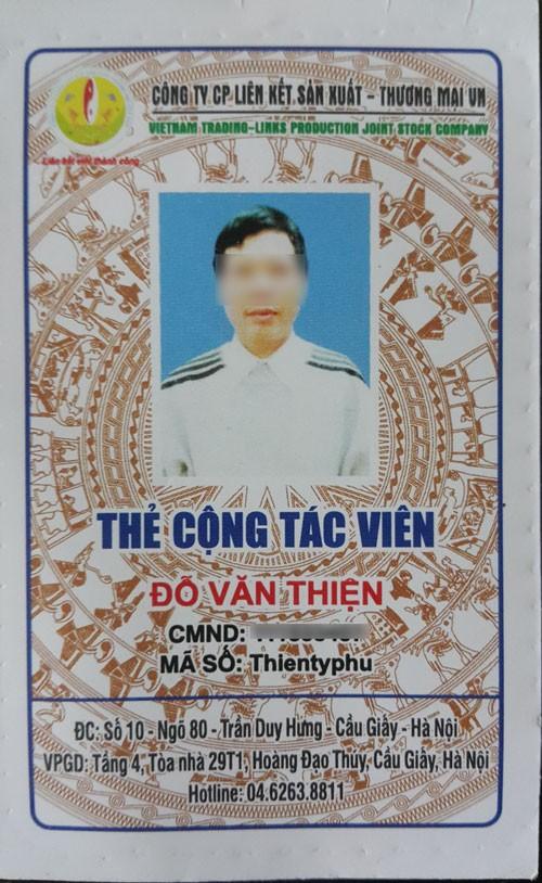 Liên kết Việt, đa cấp
