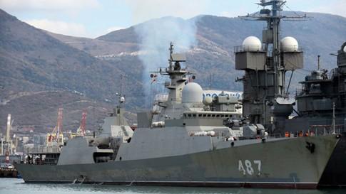 Chiến hạm Gepard thứ 4 của Việt Nam sẵn sàng về nước - ảnh 2