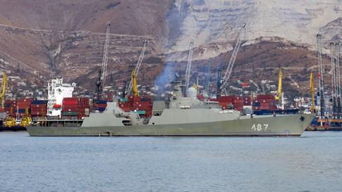 Chiến hạm Gepard thứ 4 của Việt Nam sẵn sàng về nước - ảnh 4