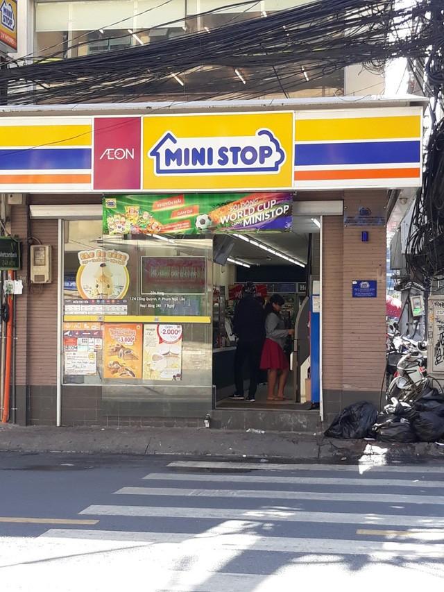 Cuộc chiến bỏng rát của cửa hàng tiện lợi: Tham vọng mở hàng nghìn, nhưng thực tế nhiều ông lớn nước ngoài chỉ đạt chưa tới 10% - Ảnh 5.