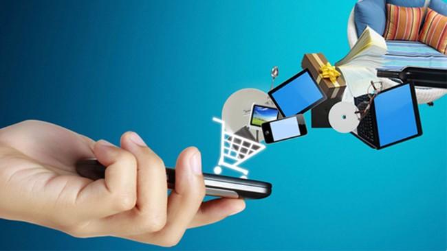 Chợ điện tử 'có tiếng' công khai bán hàng giả, hàng nhái