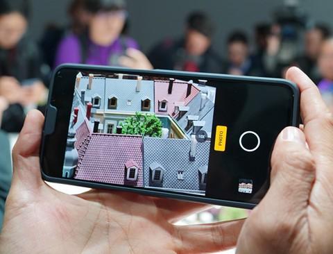 Oppo giới thiệu smartphone có camera siêu zoom 10x, máy ảnh chính 48 MP - ảnh 1