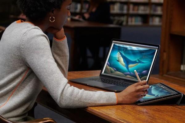 Liệu iPad có thể thay thế những chiếc laptop và máy tính?