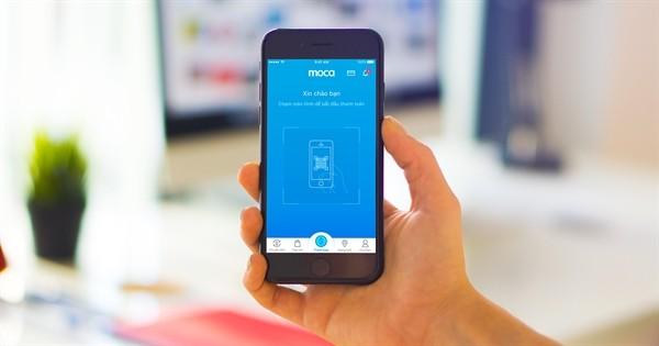 Moca hiện cũng là ví có tần suất sử dụng thường xuyên nhất trong top 3.