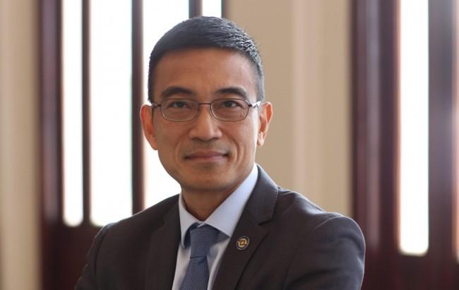 Ông Lê Hải Trà, Tổng giám đốc Sở Giao dịch chứng khoán TP. HCM - Nguồn: HoSE.