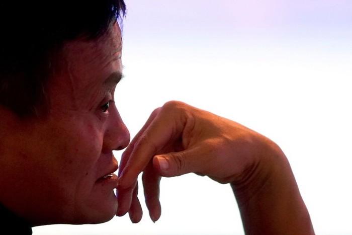 Đằng sau sự biến mất khó hiểu của tỷ phú Jack Ma nhiều tháng qua