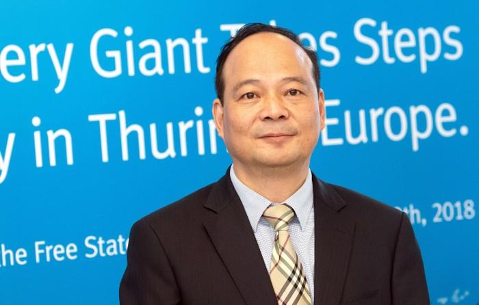 Công ty pin Trung Quốc tạo ra nhiều tỷ phú hơn cả Google, Facebook