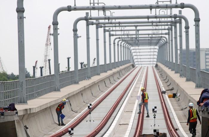 14 năm thực hiện và đội vốn hàng chục nghìn tỷ, mốc hẹn đường sắt Bến Thành - Suối Tiên vẫn bất khả thi